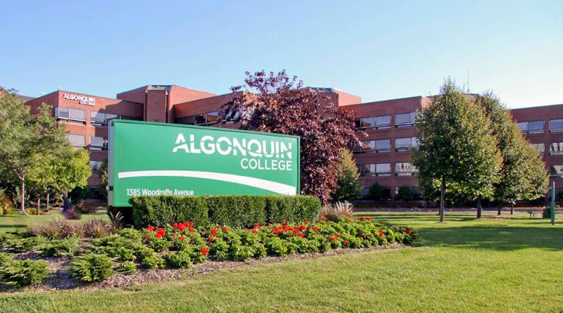 ALGONQUIN COLLEGE admission consultants_www.lnconsultancy.com